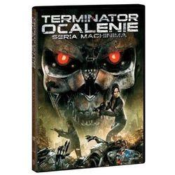 Terminator Ocalenie: Seria Machinima Terminator Salvation: The Machinima Series