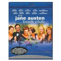 Rozważni i romantyczni - Klub miłośników Jane Austen (Blu-Ray) - Robin Swicord z kategorii Dramaty, melodr