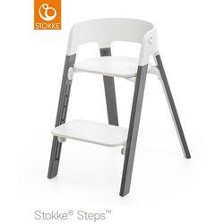 Stokke® Steps™ Krzesełko Storm Grey - sprawdź w wybranym sklepie