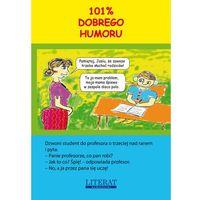 Dowcipy. 101% dobrego humoru - Karol Skwira (9788378986867)