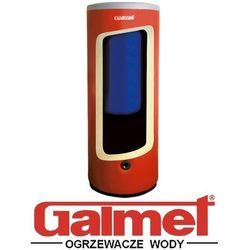 Zbiornik kombinowany 600/200l bez/węż  marki Galmet
