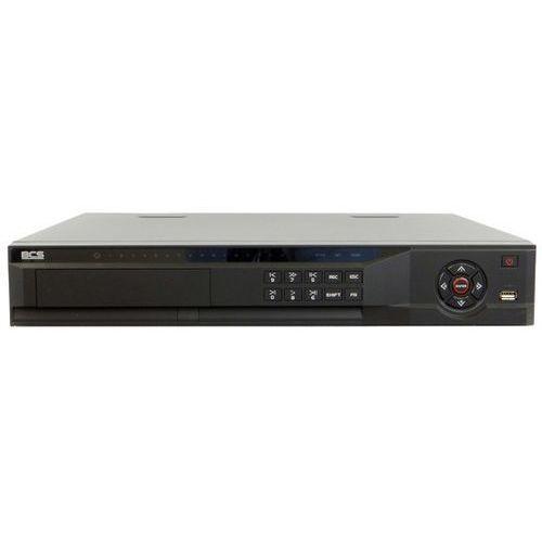 Rejestrator sieciowy IP BCS-NVR16042M-P - sprawdź w wybranym sklepie