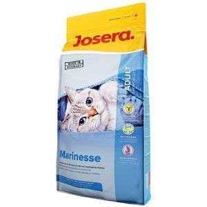 10 kg Josera + 5 l Tigerino Crystals żwirek gratis! - Marinesse, z łososiem, 10049 (1917795)