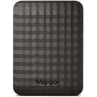 Dysk zewnętrzny Maxtor M3 Portable, 2TB (STSHX-M201TCBM) Szybka dostawa! Darmowy odbiór w 19 miastach!