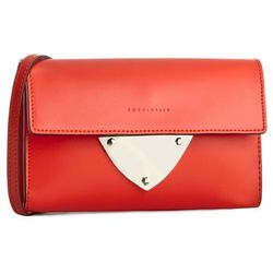 Torebka COCCINELLE - Minibag WV3 C5 WV3 19 82 14 Vermiglio 102 - produkt z kategorii- Torebki