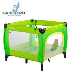 Caretero Kojec  quadra green