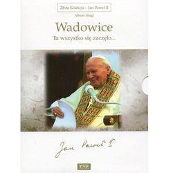 Wadowice: Tu wszystko się zaczęło (Złota Kolekcja - Jan Paweł II) - produkt z kategorii- Filmy religijne