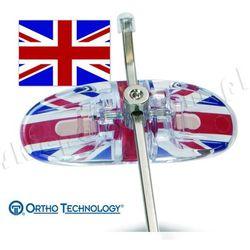 Ortho technology Maska twarzowa - flaga brytyjska -