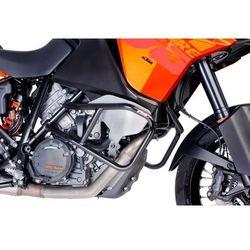 Gmole PUIG do KTM 1050 / 1190 Adventure (czarne) - produkt z kategorii- gmole