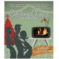 Christmas Classics by the Fire (muzyczne DVD)