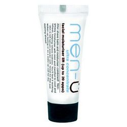 facial moisturiser lift mini balsam po goleniu i krem nawilżający 2w1 15ml wyprodukowany przez Men-u