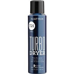 style link turbo dryer - spray przyspieszający suszenie włosów 185ml od producenta Matrix