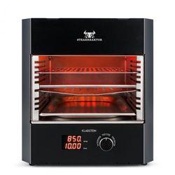 Klarstein Steakreator Pro, grill indoorowy wysokotemperaturowy, wyprodukowany w Niemczech (4060656103667)