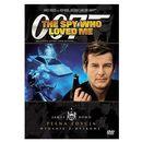 James Bond ekskluzywna edycja 2-płytowa: 007 Szpieg, który mnie kochał (DVD) - Lewis Gilbert - produkt z kategorii- Pozostałe filmy