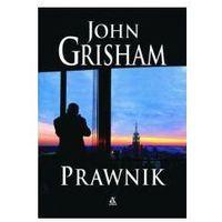 PRAWNIK Grisham John, praca zbiorowa