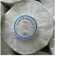 Agrowółknina zimowa PP 50 g/m2 biała 1,6 x 25 mb., PP 50/160/25/B rolka