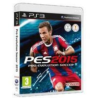 Pro Evolution Soccer 2015 PS3 - CDP.pl