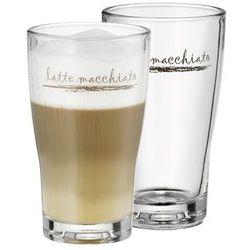 Wmf / barista Wmf barista szklanki do latte macchiato 0.265 l 2 sztuki