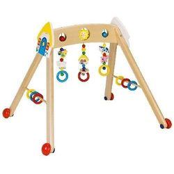 Heimess Zabawka edukacyjna dla niemowlaka - farma