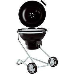 Grill węglowy No.1 F60 Air black Roesle