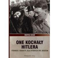 One kochały Hitlera - Dostawa zamówienia do jednej ze 170 księgarni Matras za DARMO