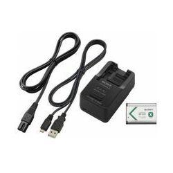 Ładowarka ACC-TRBX+ Akumulator NP-BX1, produkt marki Sony