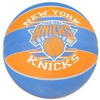 Spalding NBA TEAM NEW YORK KNICKS Artykuły klubowe bunt (4051309622970)