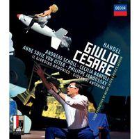 Handel Giulio Cesare (DVD) - Cecilia Bartoli