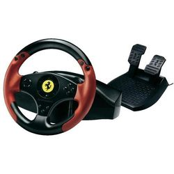 Kierownica THRUSTMASTER Ferrari Racing Wheel Red Legend Edition z kategorii Kierownice do gier