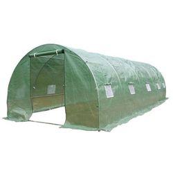 Happy Green tunel foliowy 3x8m zielony