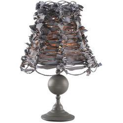 Lampka Nocna ART DECO GRAY nr 2527