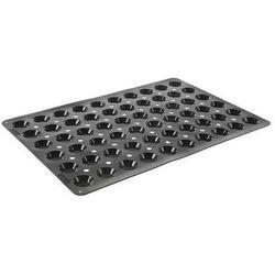 Hendi Forma silikonowa do pieczenia - mini-tartelette 600x400 (8711369676240)