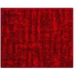 Grund dywanik łazienkowy savio, ruby czerwony, 50x60cm (8590507349402)