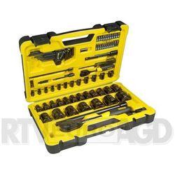 """Stanley  tech3 stht0-72655 1/4"""", 1/2"""" 78 szt. - produkt w magazynie - szybka wysyłka!, kategoria: pozostałe narzędzia elektryczne"""
