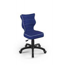 Krzesło dziecięce na wzrost 119-142cm Petit Black VS06 rozmiar 3, AA-A-3-B-A-VS06-B