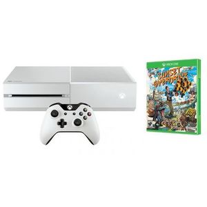 Microsoft Xbox One 500GB do gier