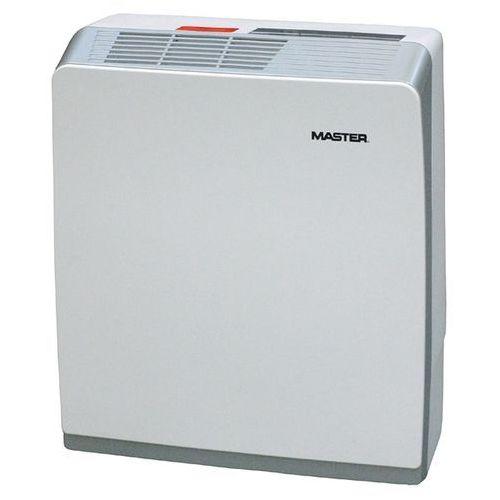 Osuszacz powietrza MASTER DHA 10 do niskich temperatur - oferta (d529487437e5d23e)