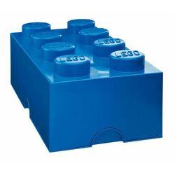 LEGO Pojemnik na klocki 8 4004, niebieski