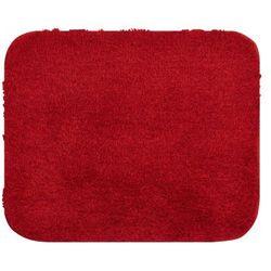 Grund dywanik łazienkowy lex, ruby czerwony, 50x60cm