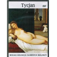 Tycjan. wielka kolekcja sławnych malarzy dvd marki Oxford educational