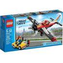 Lego CITY Samolot kaskaderski 60019