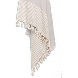 Sauna ręcznik hammam 100%bawełna 100/180 stripy paleta kolorów marki Import