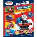 Tomek i przyjaciele Książka do wyklejania (9788328130760)