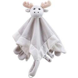 Kids concept Kocyk przytulanka edvin łoś (7340028717065)
