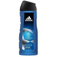 Adidas UEFA Champions League Star Edition Żel pod prysznic 400 ml