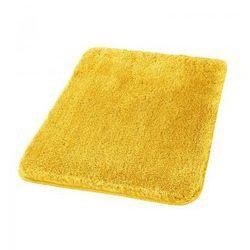 Dywanik łazienkowy 60x100 cm Relax słoneczny - produkt z kategorii- Dywaniki łazienkowe