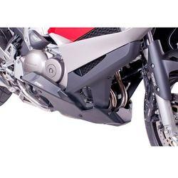 Spoiler silnika PUIG do Honda Crossrunner 11-14 (czarny mat), kup u jednego z partnerów