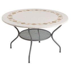 Stół kamienny roma 125 cm marki Patio