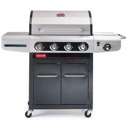 Barbecook Grill gazowy Siesta 412, siesta412