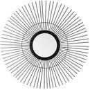 Designerskie lustro na ścianę, lustro ozdobne, lustro okrągłe, lustro do przedpokoju, lustro łazienkowe, lustra dekoracyjne marki Atmosphera créateur d'intérieur